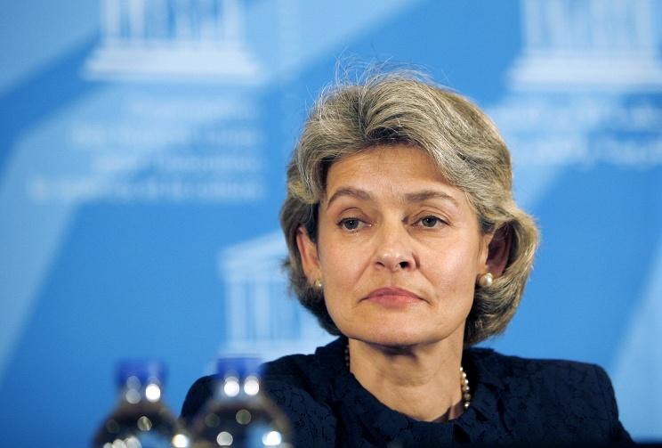 директор-ЮНЕСКО-Ирина-Бокова