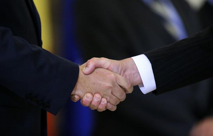 президента-Румынии