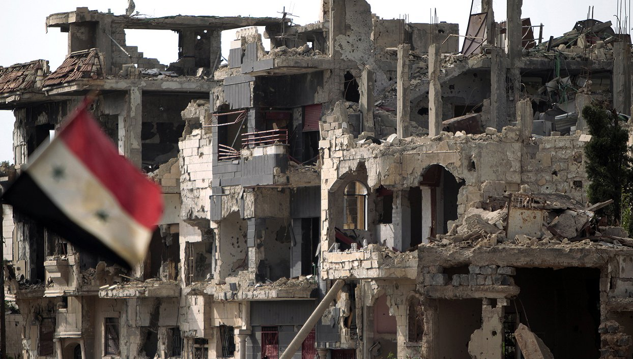 syria-UN