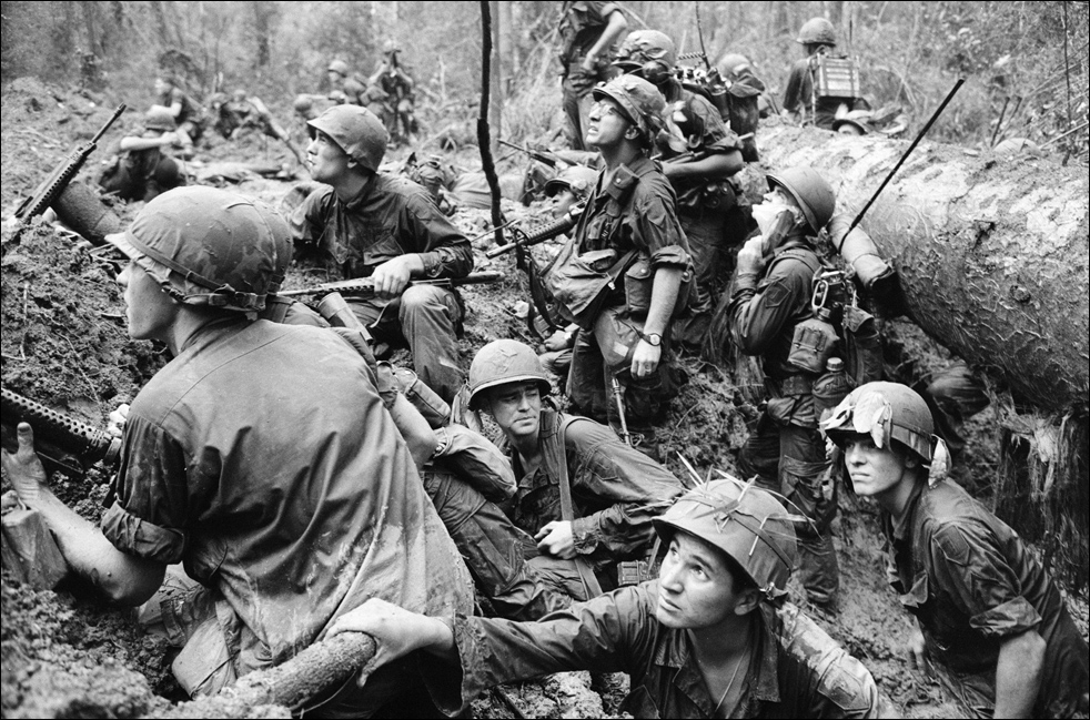 the post traumatic stress of us soldiers who fought in the world war ii Shellshock or ptsd in world war ii from post traumatic stress disorder of soldiers who developed shellshock/ptsd the us army.