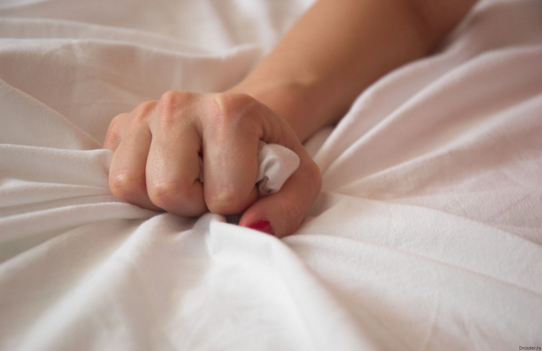 Ученые: оргазм каждый третий мужчина и 68% женщин