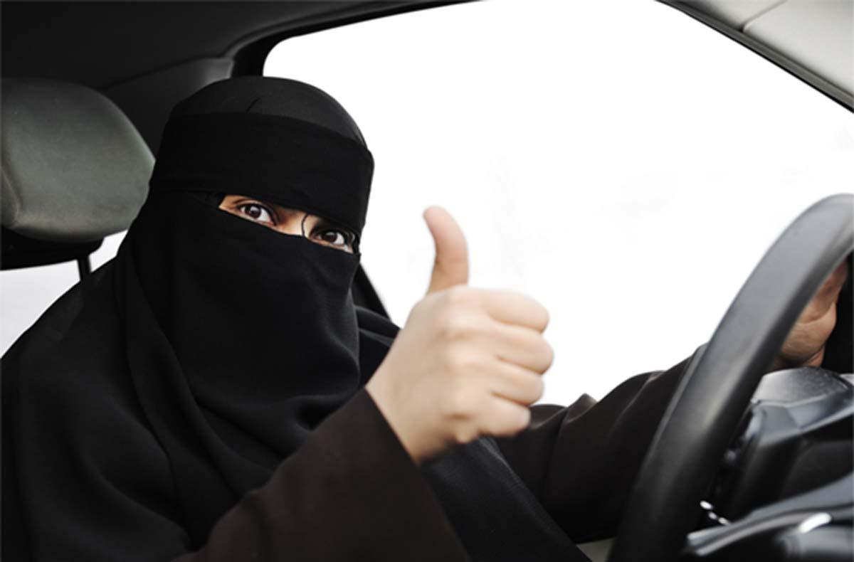 Prens Abdullah, kadınların araç kullanma yasağına karşı çıktı