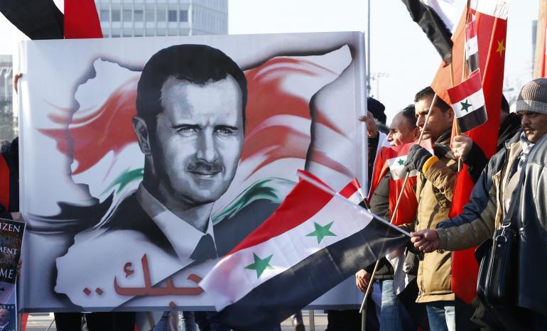 BasharAssadRegime122914