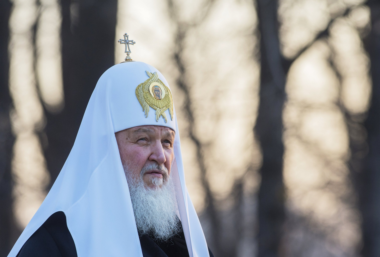 В РПЦ прокомментировали установку памятника патриарху Кириллу в Москве