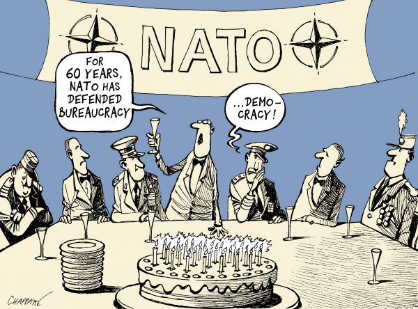 north atlantic treaty organization established by world leaders to safeguard against russia The warsaw pact was established as a balance  by western powers as directed against the north atlantic pact and  north atlantic treaty organization.