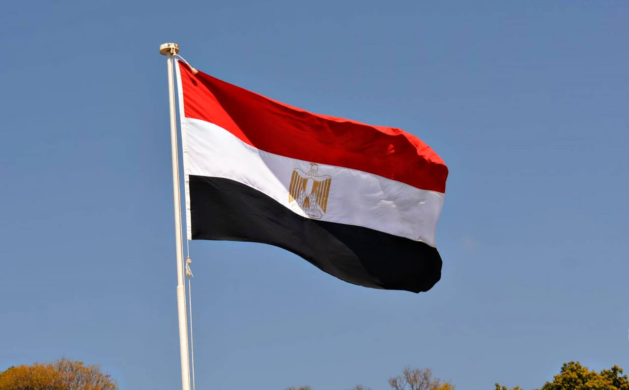 Egypt_flag-Harare,Zimbabwe