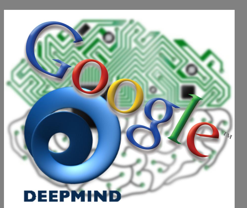 Картинки по запросу DeepMind