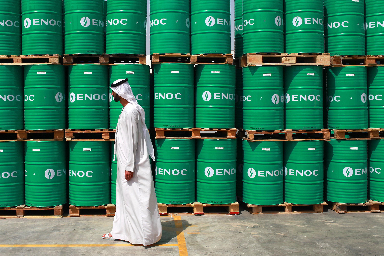 OIL saudi KSA