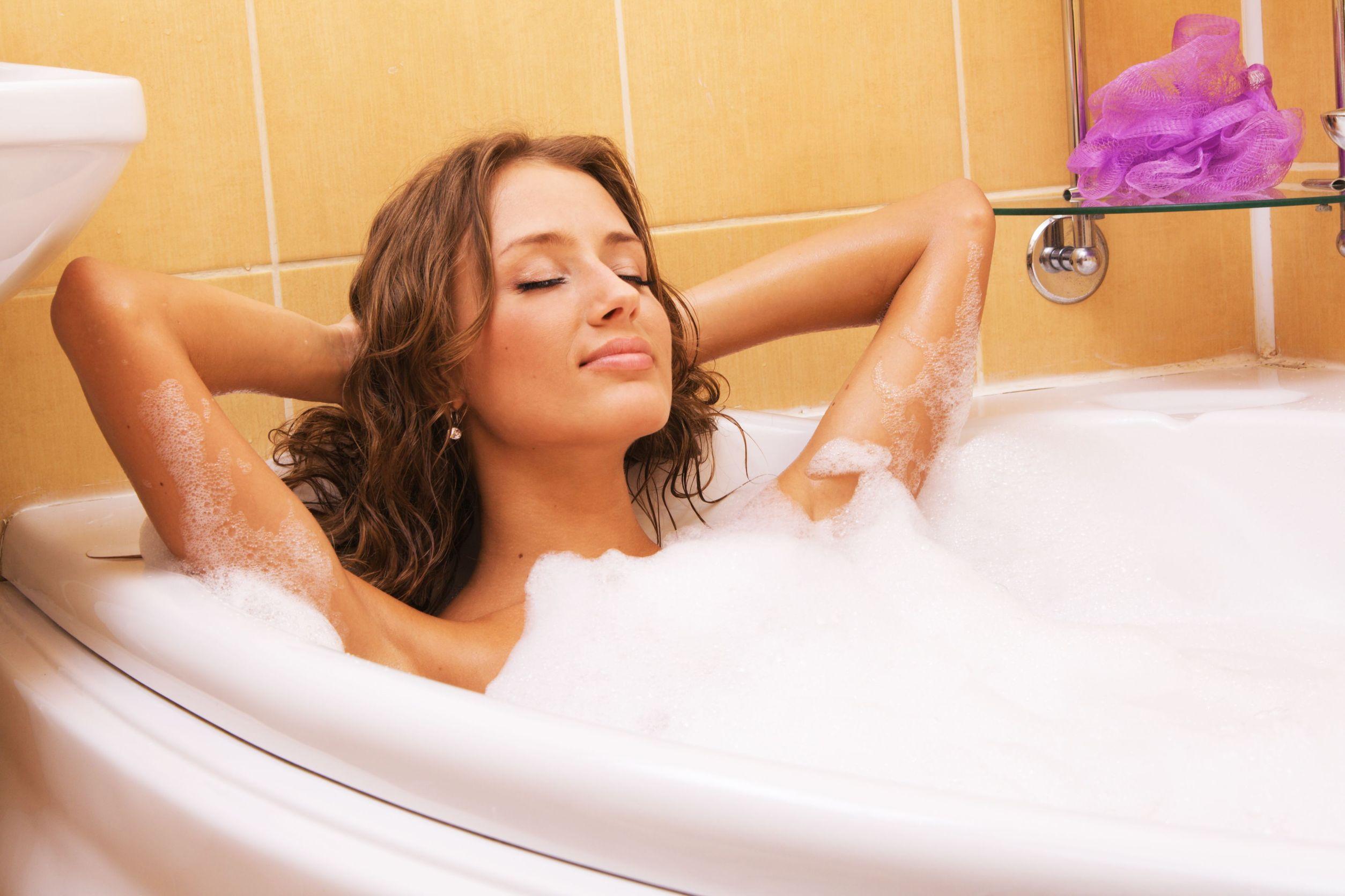Warm-bath