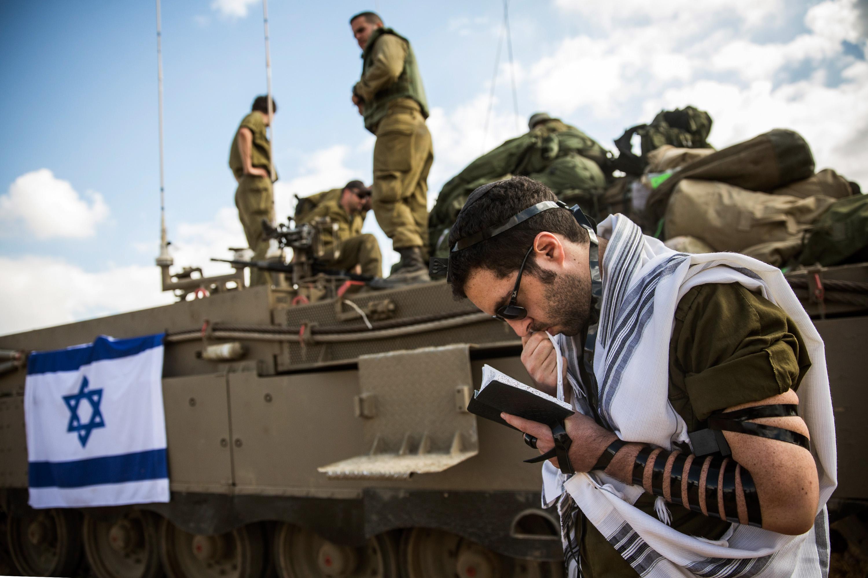 İsrail ordusu: Suriye'de 200 bombalı saldırı yaptık