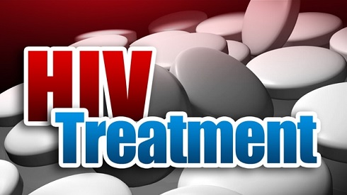 Image result for hiv treatment