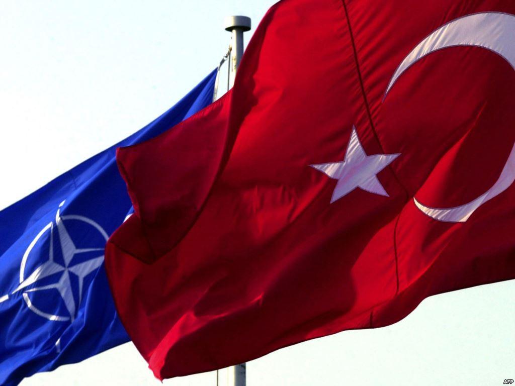 NATO turkey
