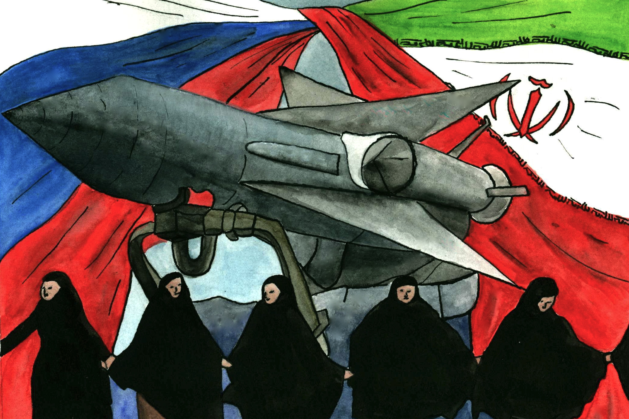 Russia-Iran_1
