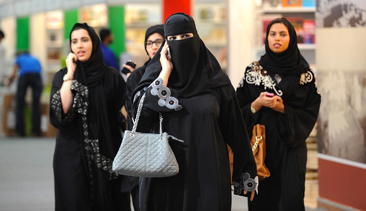 Порно мусульианок из аравии