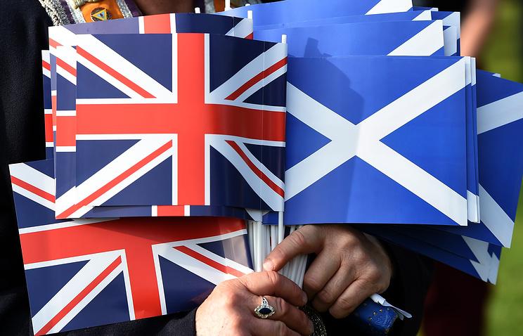 Scotland-Britain