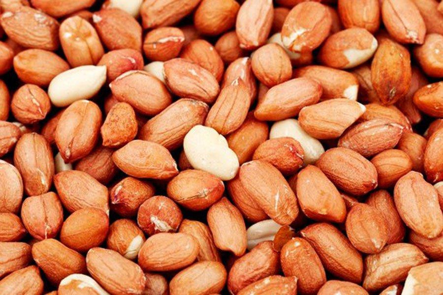сырой нежареный арахис польза вред что
