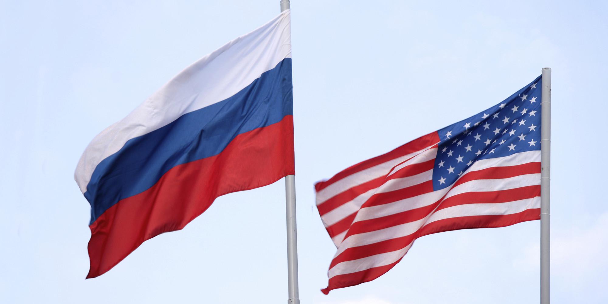 В США раскрыли, зачем Москва выгнала сотни американских дипломатов из РФ