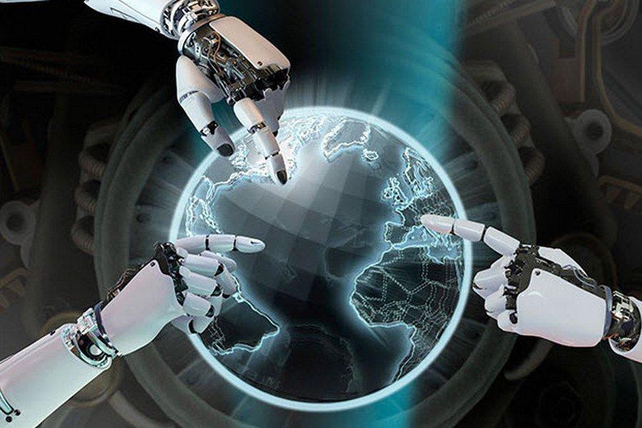 Работа на форекс с помощью робота