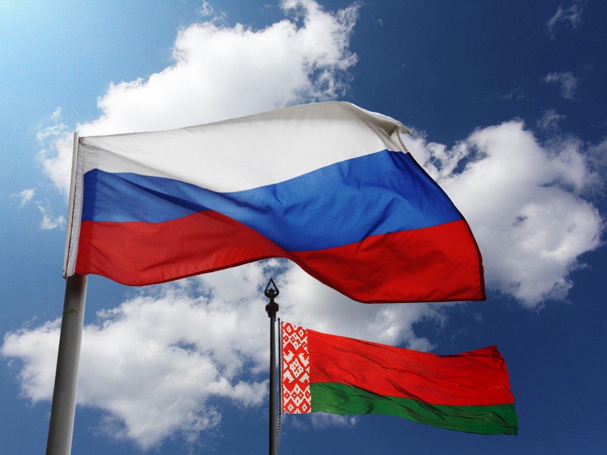 Россия и Белоруссия запускают совместное предприятие в Сибири