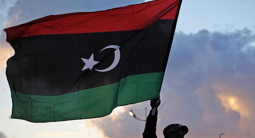 Libya_flag
