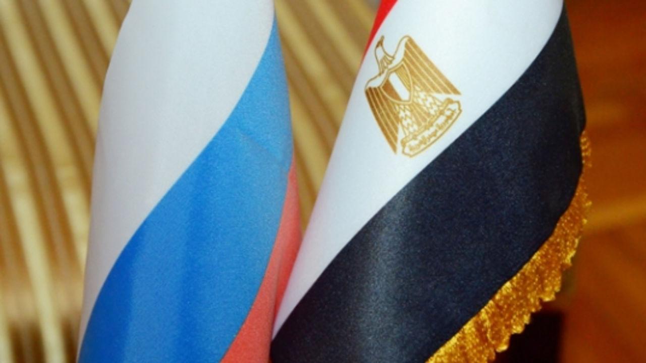 Россия и Египет подписали контракт по строительству АЭС