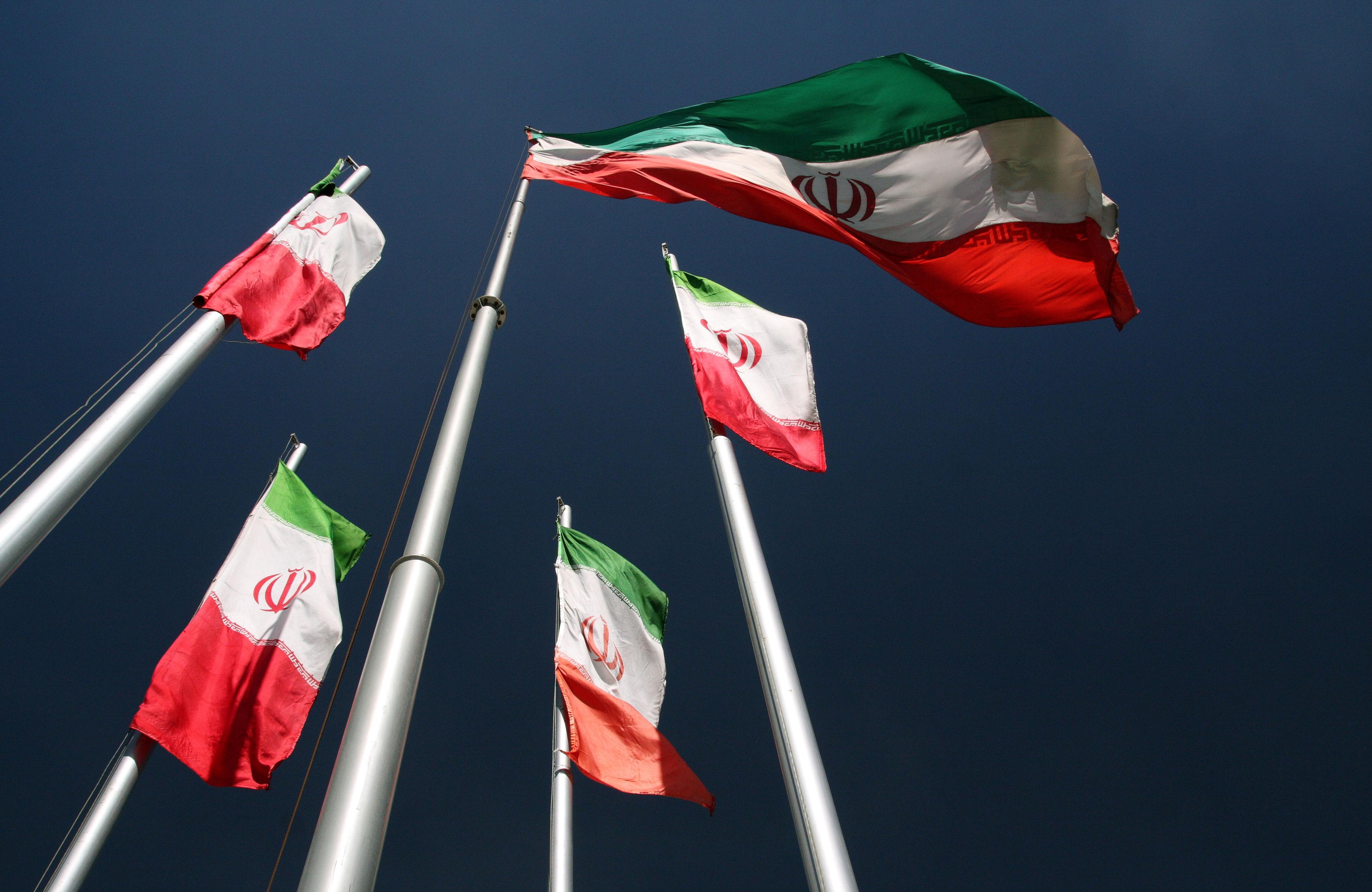 Iran_flag