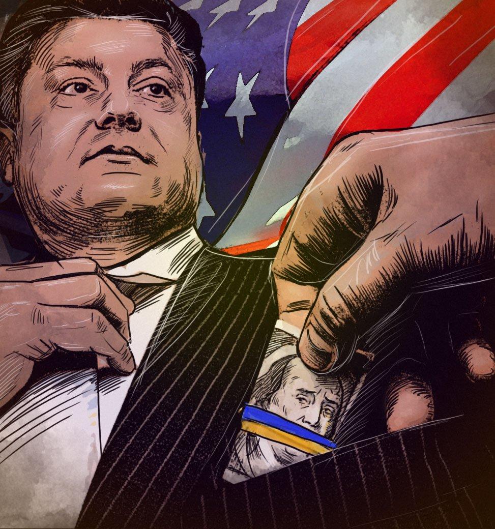 Когда был принят закон о коррупции украины