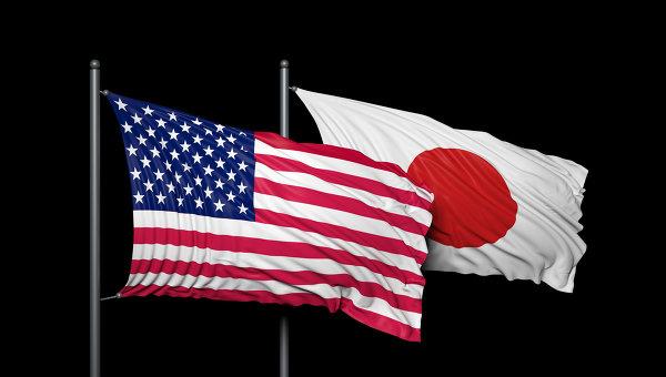 Japan_USA_flag