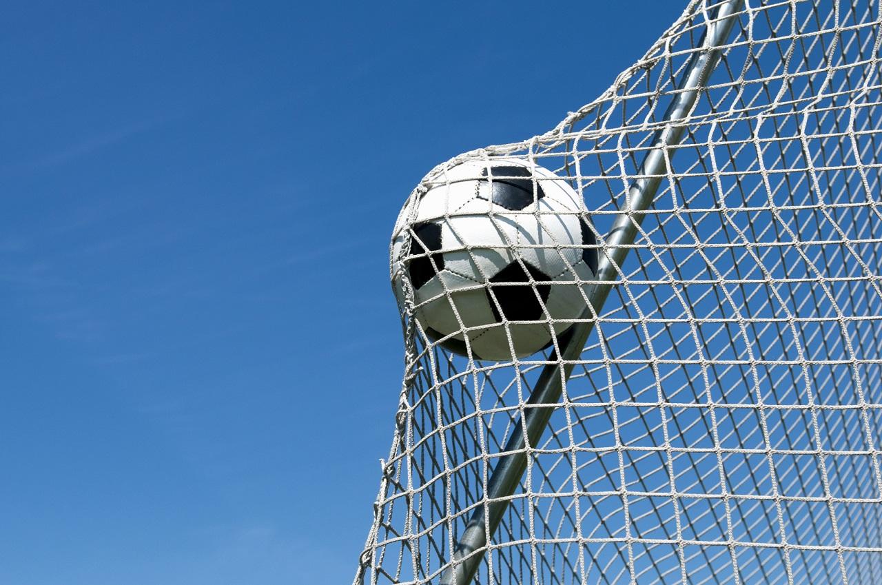 Soccer-Ball-Goal