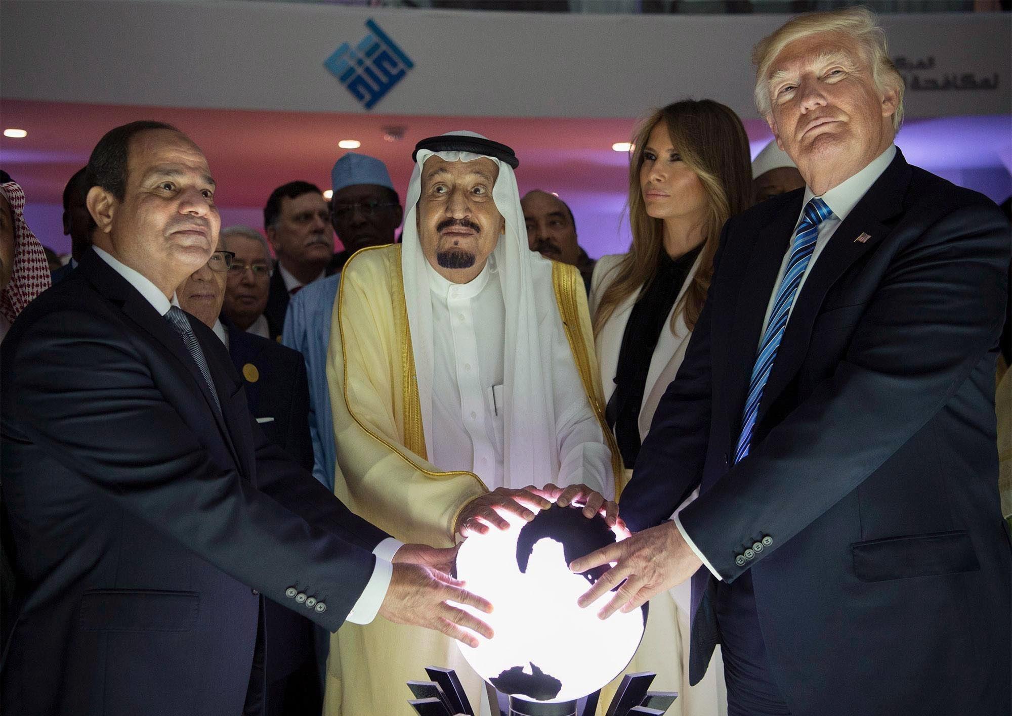 la-the-gcc-summit-in-saudi-arabia-20170521