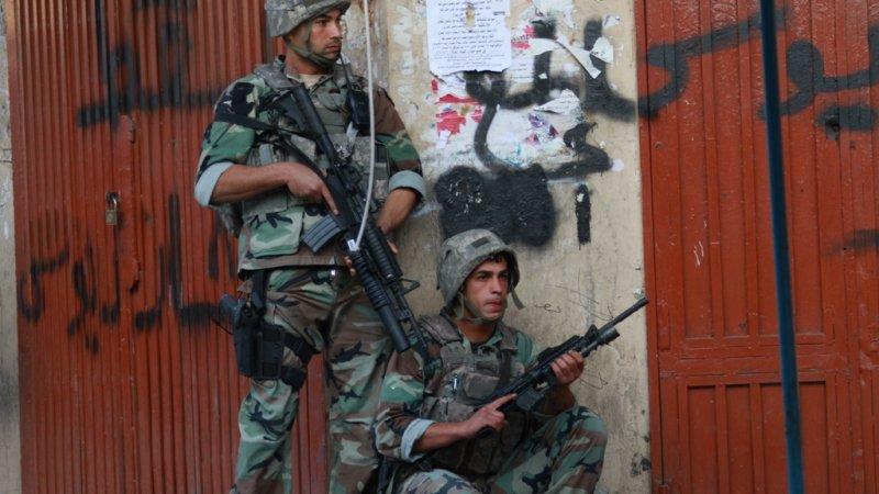 Lebanese_army