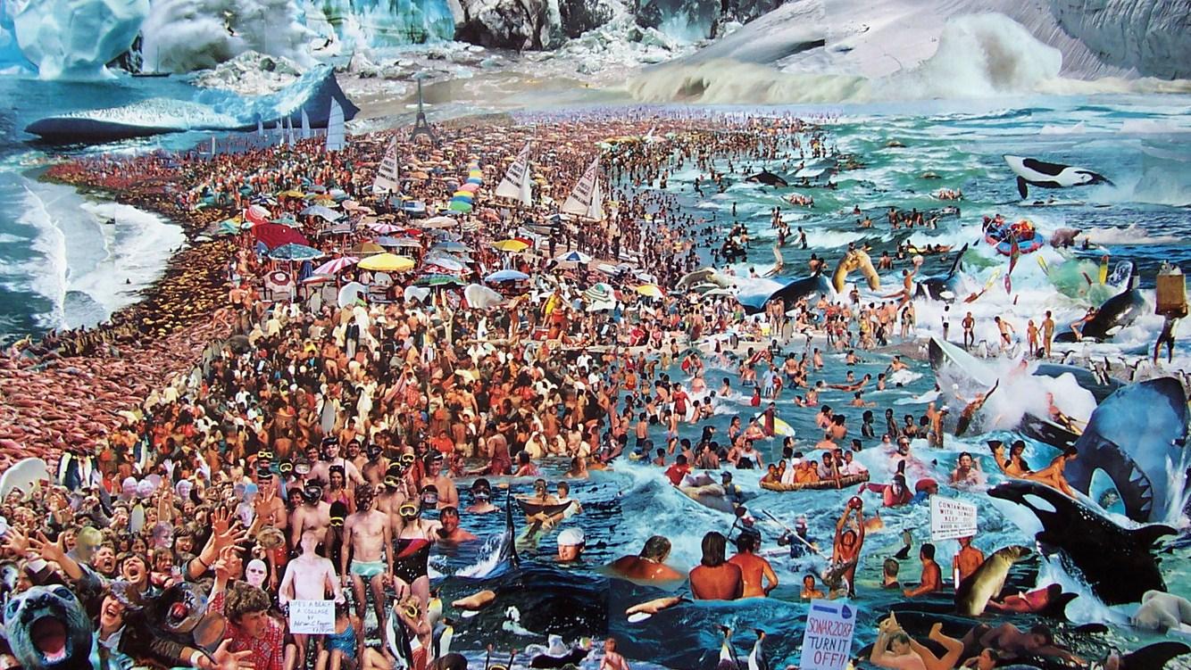 overpopulationc