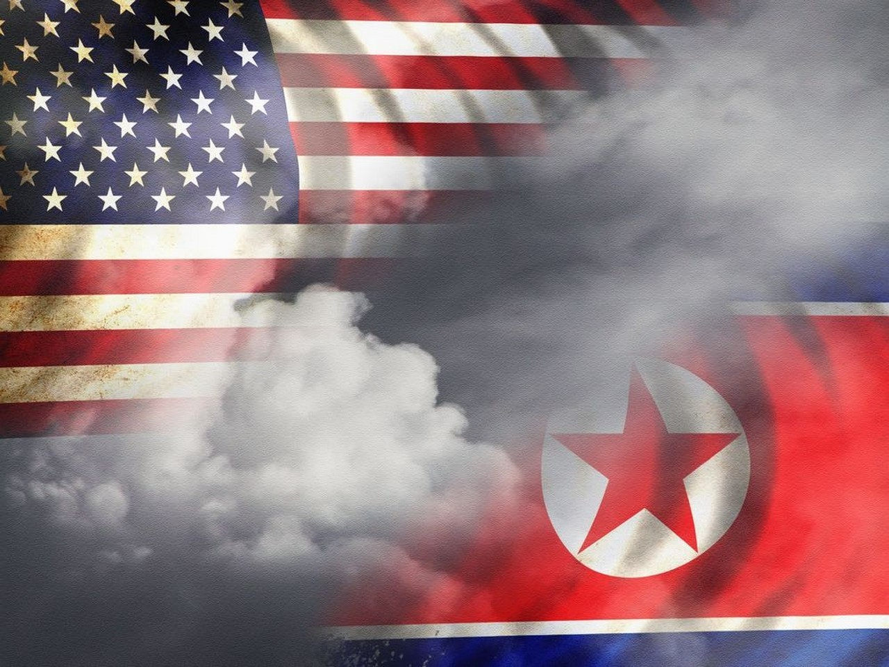 North korea_USA