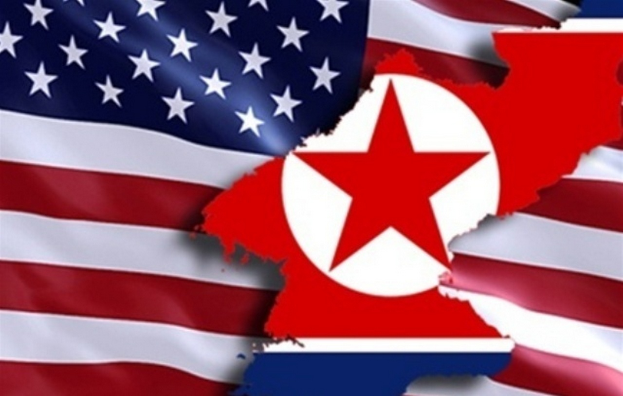 USA_north Korea
