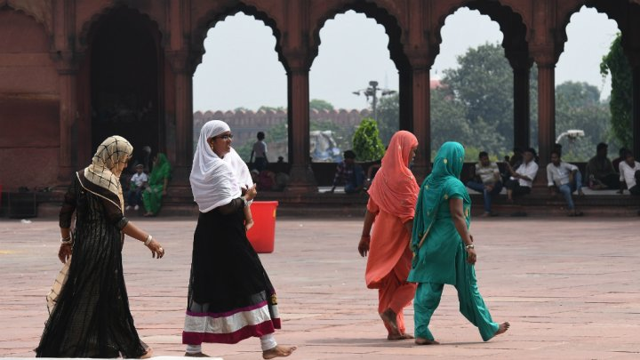 inde-repudiation-femmes-musulmanes