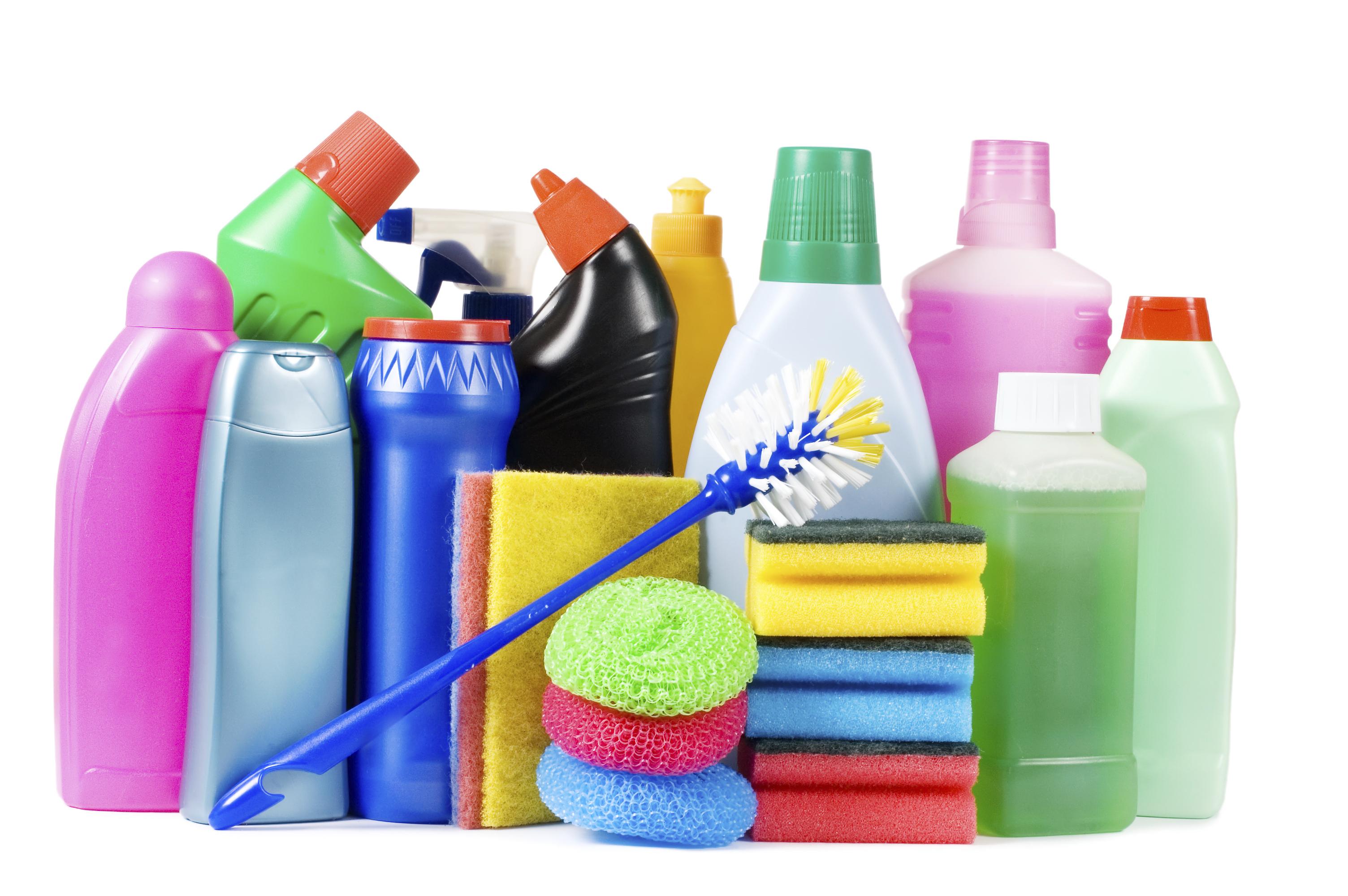 Картинки по запросу чистящие средства