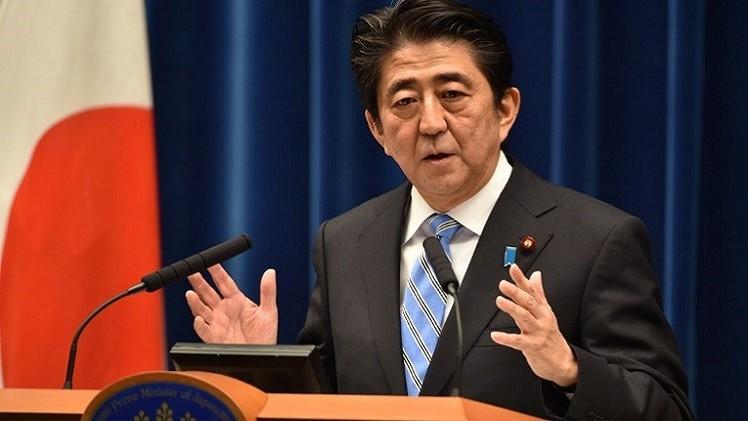 رئيس-الوزراء-الياباني-شينزو-آبي