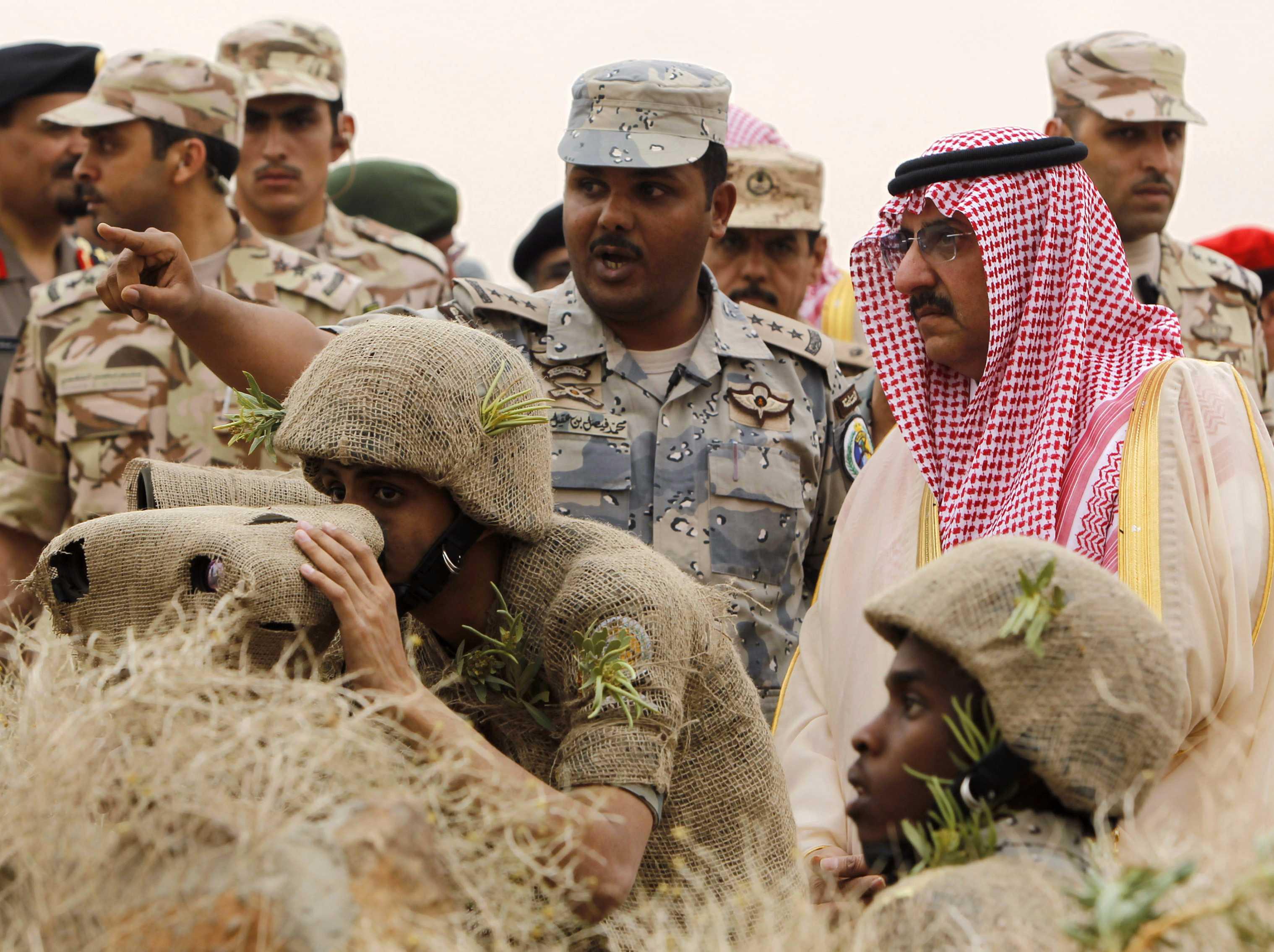 saudi arabias defense doctrine - HD1136×849