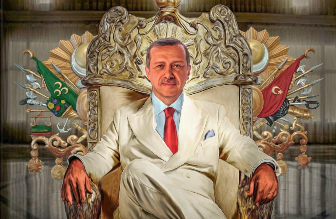Мусульманская Европа – реальная перспектива? К чему готовится Турция…