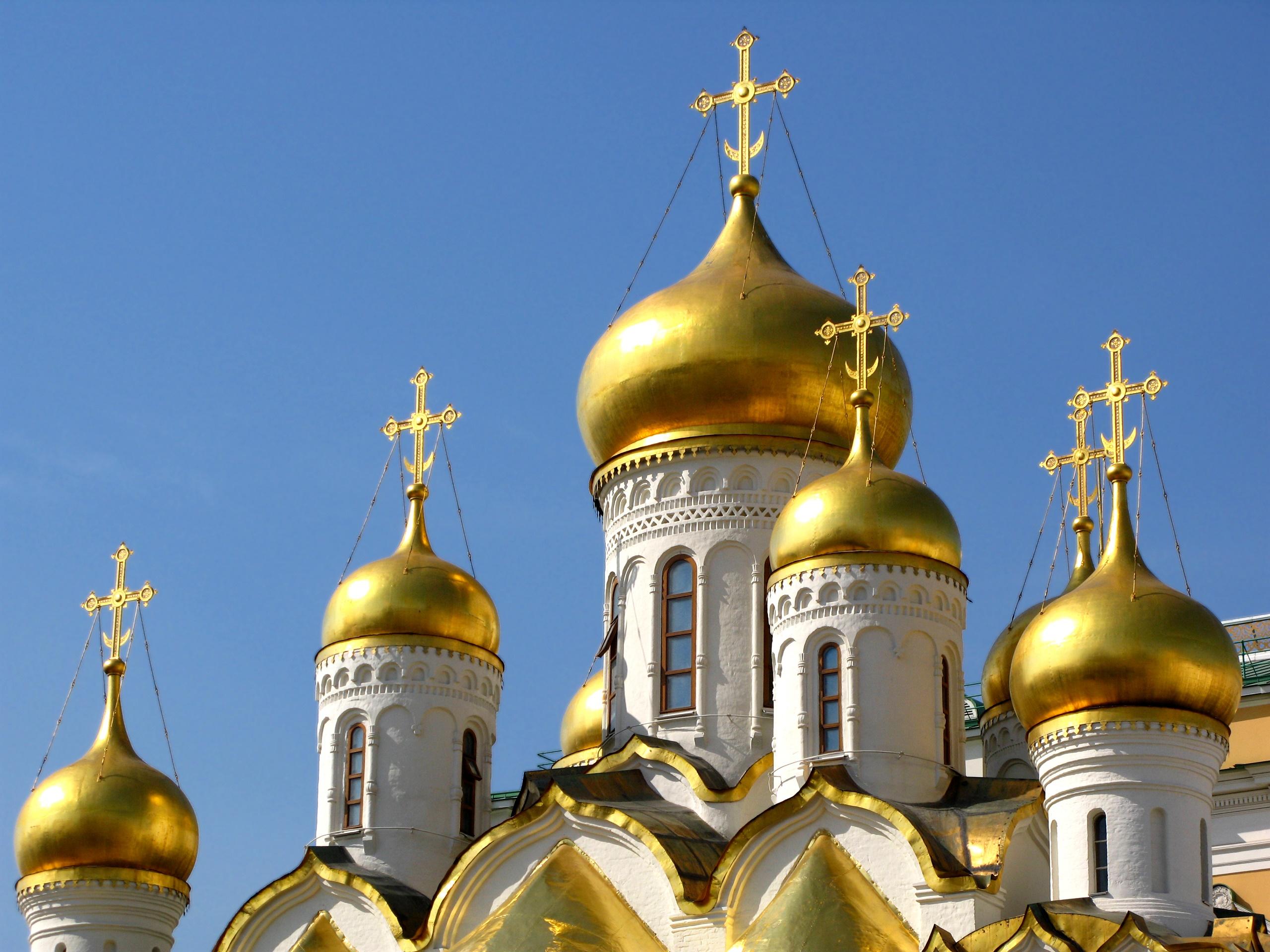 Какой церковный праздник сегодня, 21 мая, почитается в православном мире